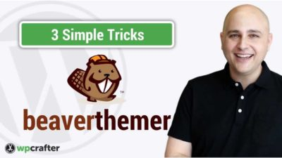 3 Simple Beaver Themer Tips To Get More Out Of Beaver Themer