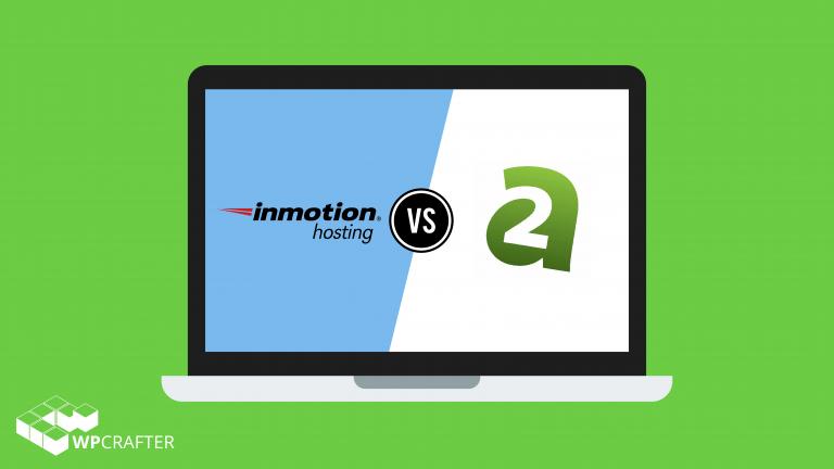 InMotion Hosting Vs A2 Hosting