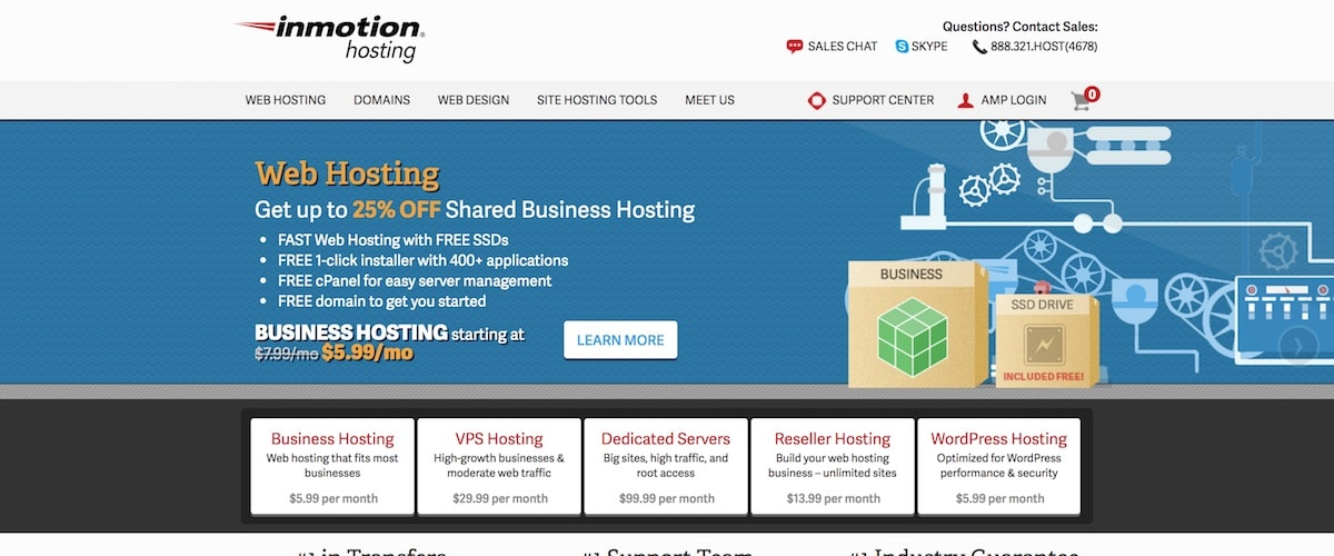 inmotionhosting-review