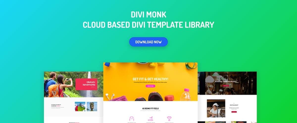 divimonk-website