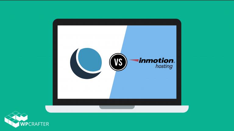 Dreamhost Vs InMotion Hosting