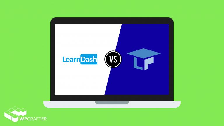 LearnDash Vs LearnPress