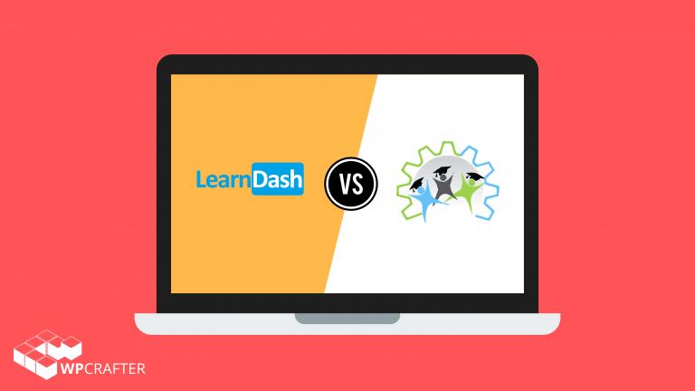 LearnDash Vs WP Courseware