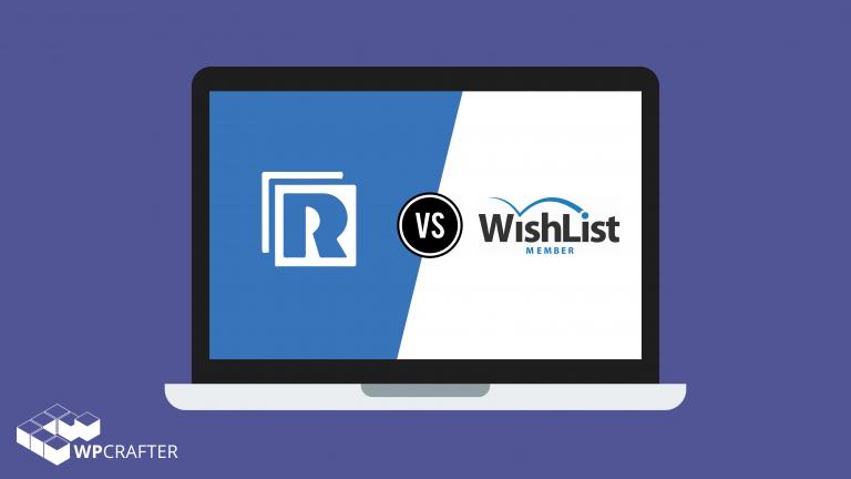 Restrict Content Pro Vs Wishlist Member