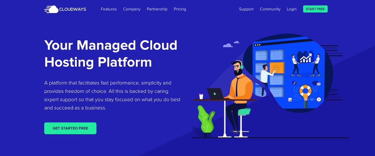 cloudways-website