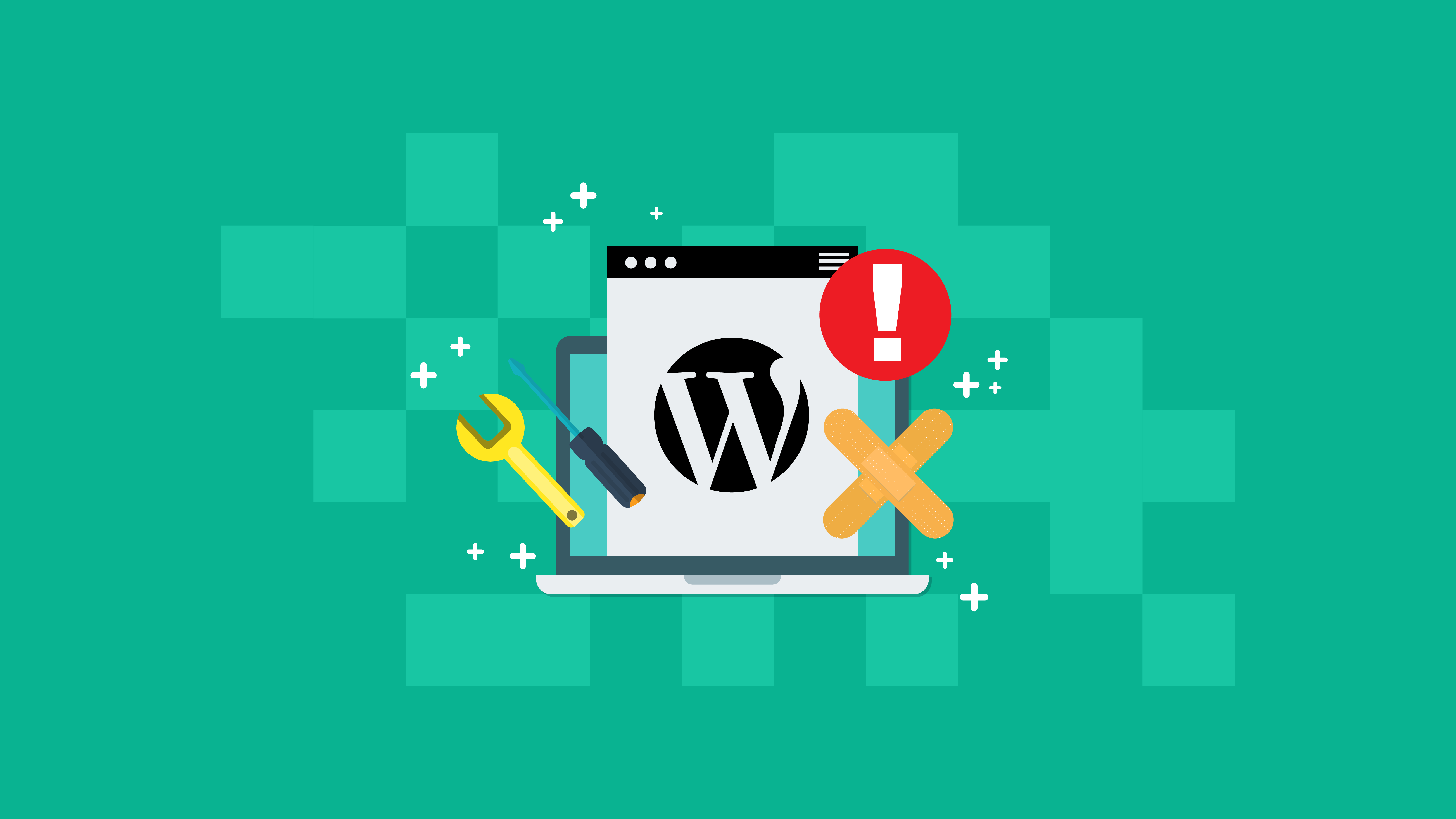 11 WordPress Problems Solved