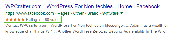 image 143 - Schema Pro Guide: How to Google Display via Rich Snippets in WordPress website