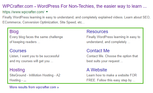 image 150 - Schema Pro Guide: How to Google Display via Rich Snippets in WordPress website